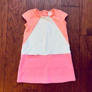 Carter's Mod Toddler Dress